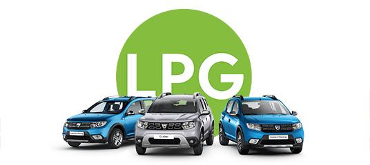 LPG-gaasiseade kingituseks kaasa