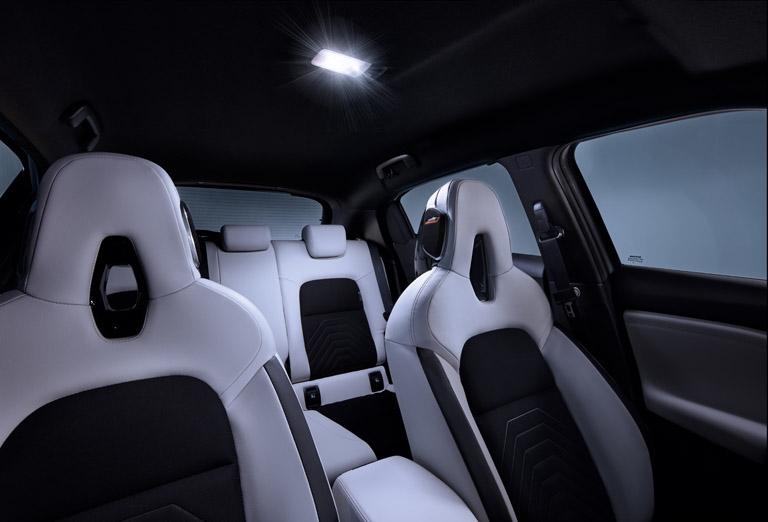 LED vidaus apšvietimo komplektas
