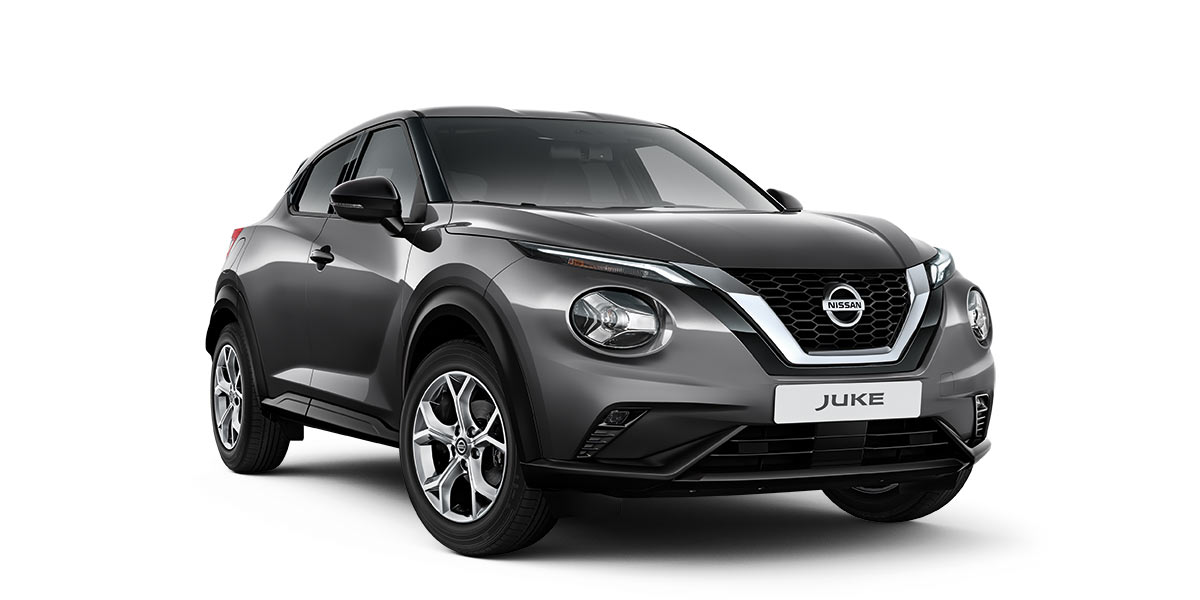 Juke DIG-T 117HP 7DCT N-Connecta Tech Pack DCT