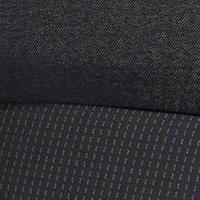 Must - Monoform istmed, tekstiil
