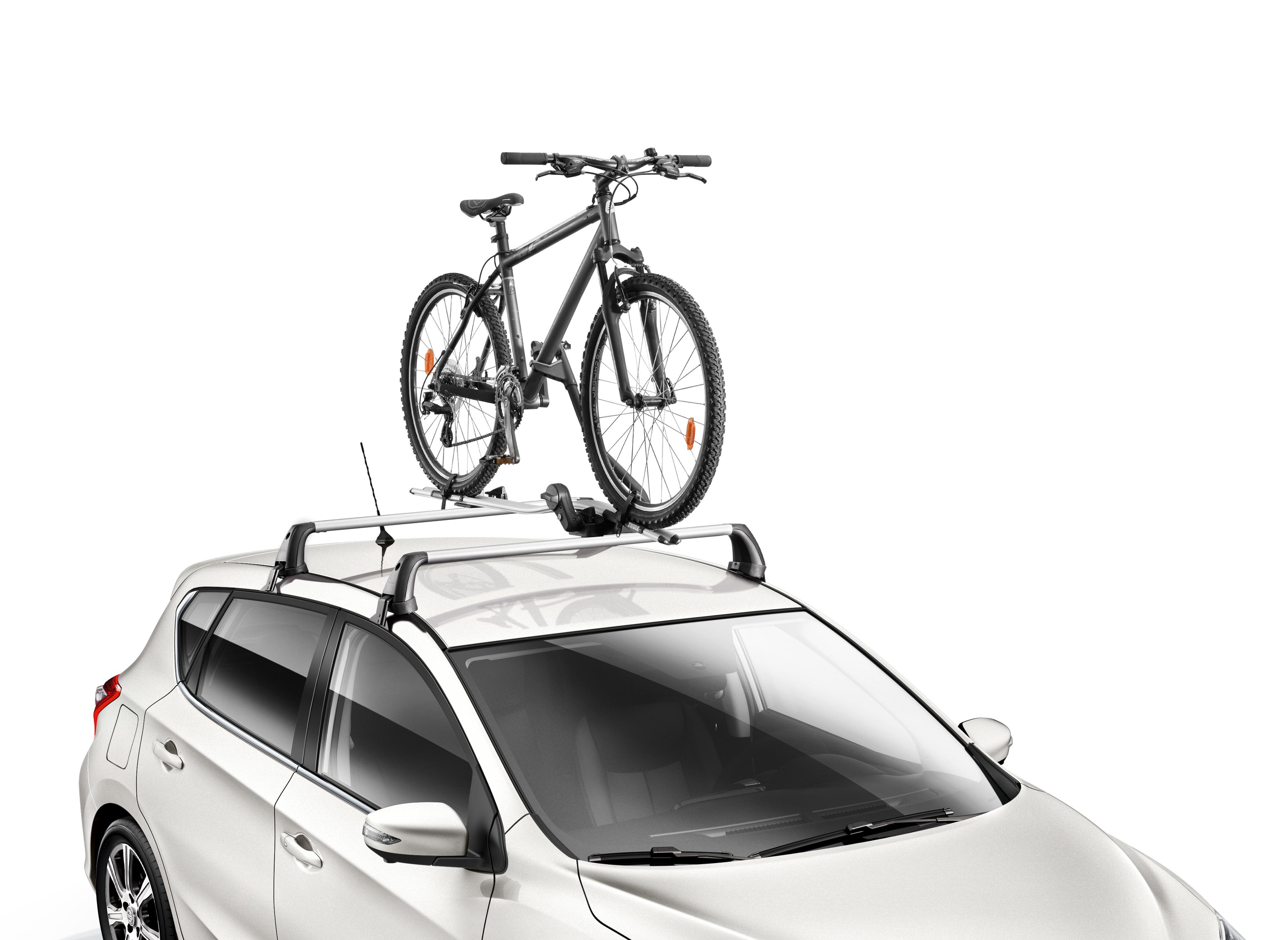 Hangon velosipēdu turētāju papildaprīkojums – rāmja adapteris