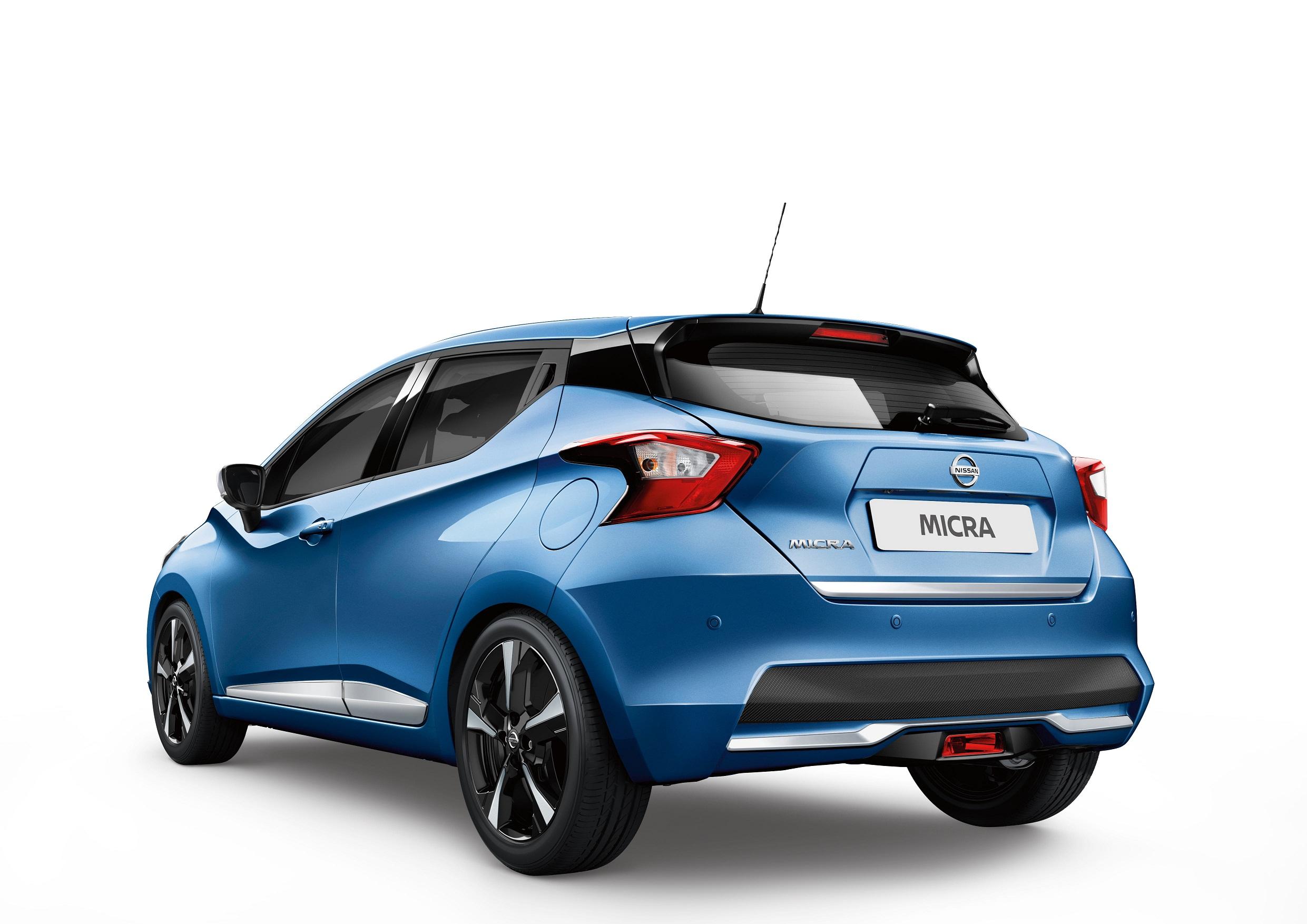 Automobiļa aizmugures dekoratīvā uzlika, Vibrant Chrome