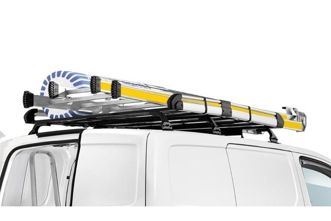 Stogo bagažinės rėmas (modeliams su atidaromomis į šonus ir pakeliamomis galinėmis durimis)
