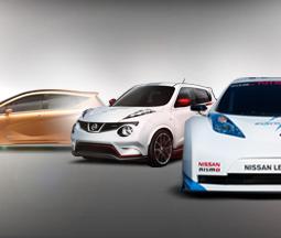 Nissani uudised Genfi autonäituselt