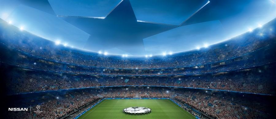 NULLES IZMEŠU NISSAN AUTOMOBIĻI ELEKTRIFICĒS MILĀNU UEFA ČEMPIONU LĪGAS FINĀLĀ