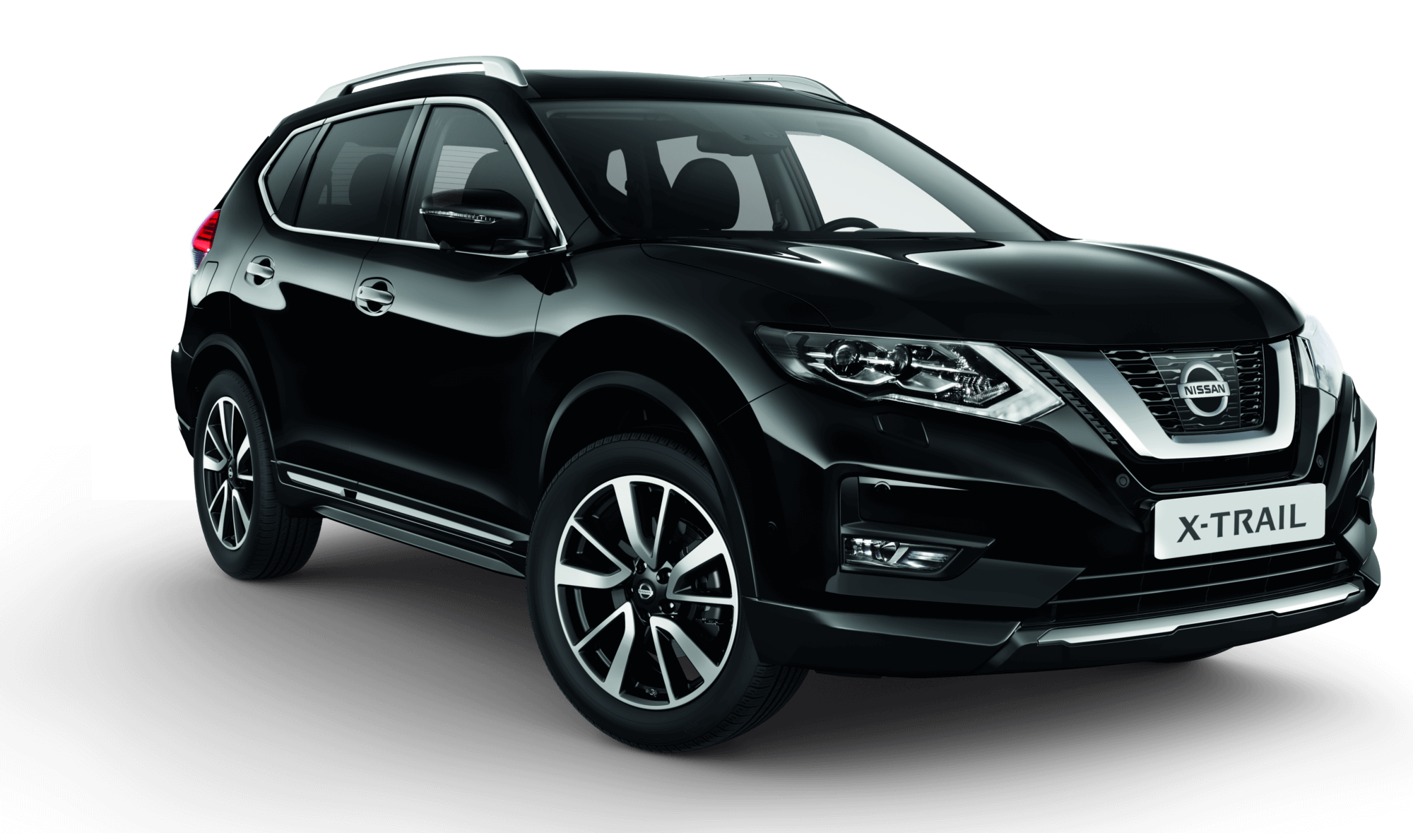 X-trail DIG-T 160 Acenta 2WD DCT