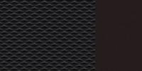 Poolnahksisu (eesmised elemendid), monoform stiilis istmed