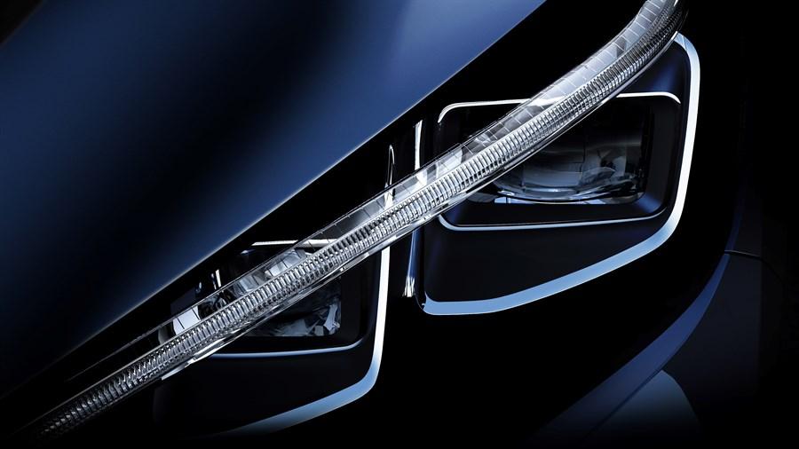 Stebuklų yra verta laukti. Naujasis #Nissan #LEAF, jau greitai...