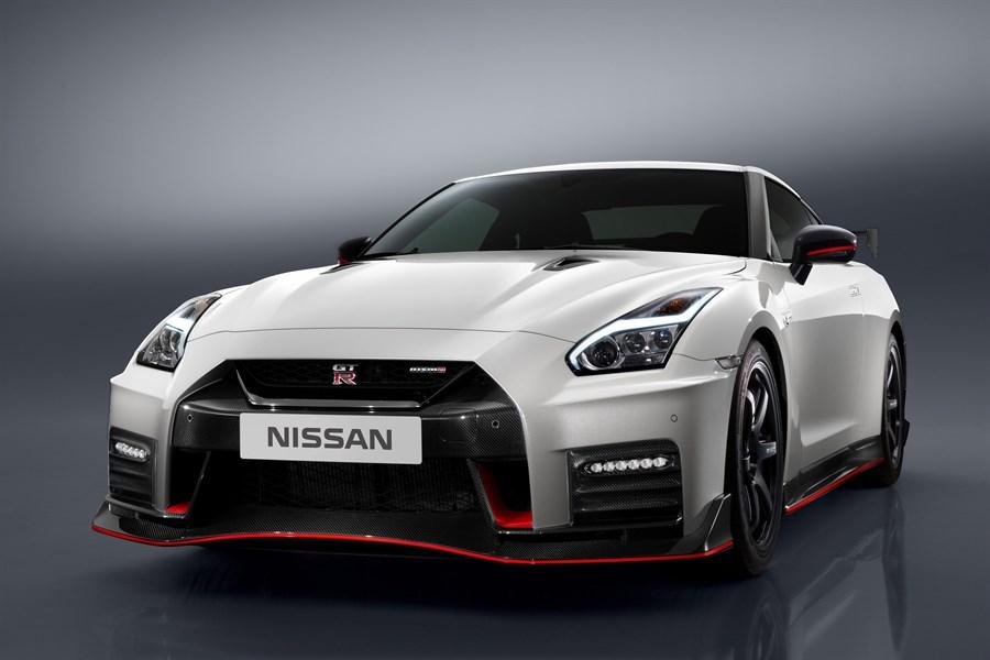 Nissan lisab sooritusele särtsu Goodwoodi kiirusefestivalil
