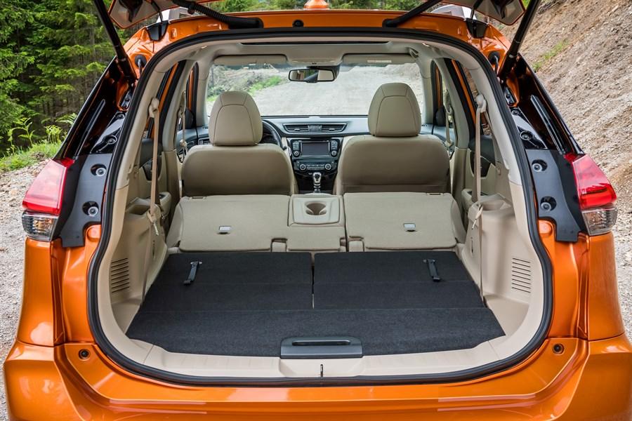 Nye Nissan X-Trail: Verdens mest solgte SUV er blitt enda bedre