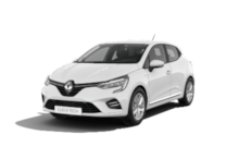 Новый CLIO гибрид