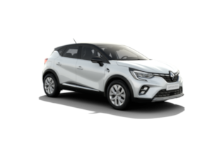 CAPTUR hübriid MY20