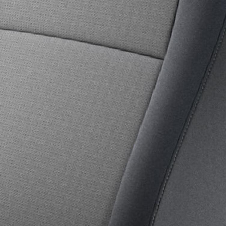 Fabric upholstery Kompo