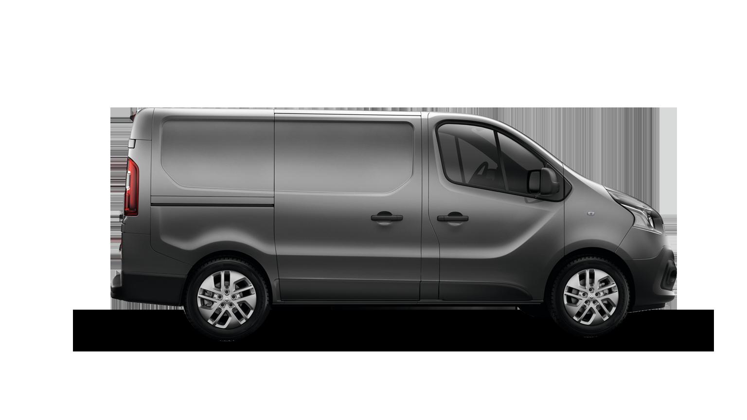 UUS TRAFIC Van