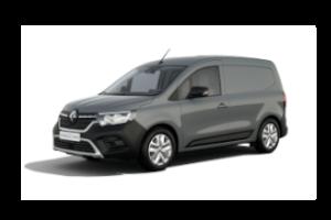 Новый KANGOO Van