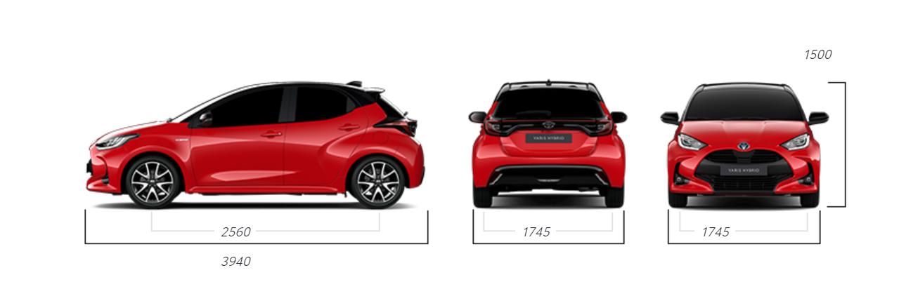 Ознакомьтесь подробнее с ценами, уровнями комплектации и лучшими предложениями на Toyota Yaris.