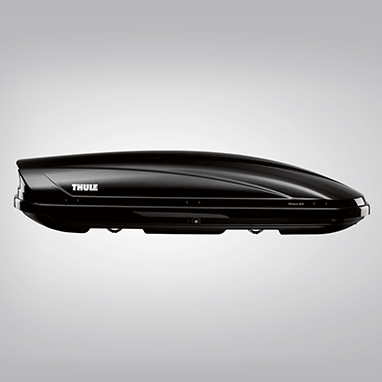 Бокс для лыж Thule Motion 800, Gloss Black