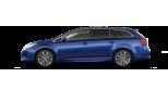 Для клиента Avensis
