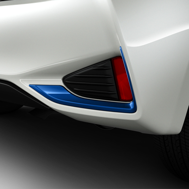 Pakiruumi ehis tagaosa alumises servas – New Blue 8X2