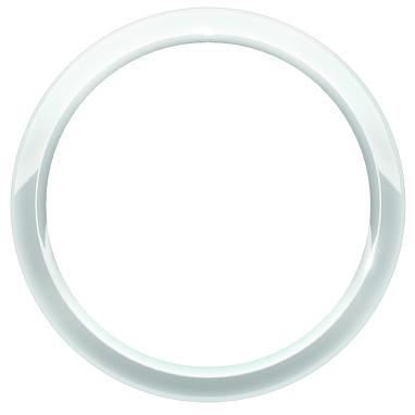 Suure veljekapsli White Flashi värvi ümbris