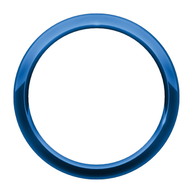 Veljekapsel – rõngas – New Blue 8X2