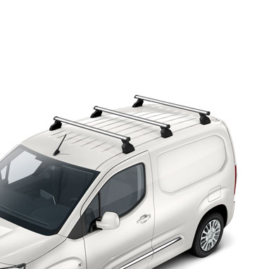Верхний багажник (3-я дуга)
